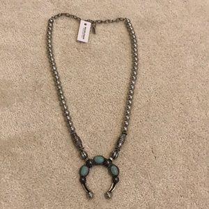 Baublebar Poseidon Pendant Necklace